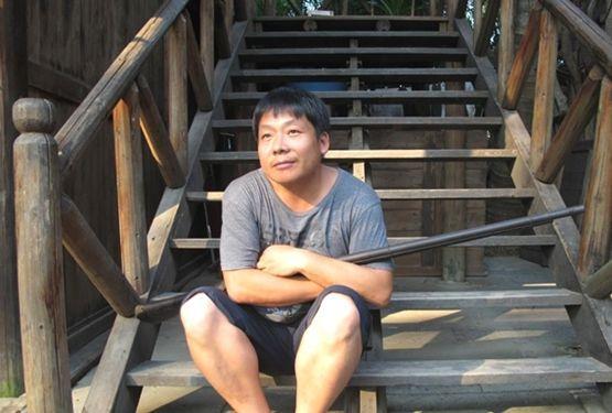 <a href='http://www.dushui.ren/huiyuan/' target='_blank'><u>诗人</u></a>刘年成名作《写给儿子刘云帆》赏析